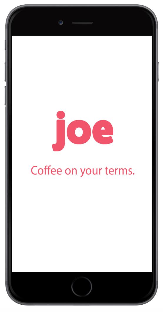 Current Joe App
